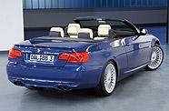 Comme d'habitude, Alpina améliore BMW