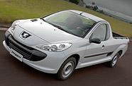 Peugeot Hoggar, en électrique pour l'Europe?