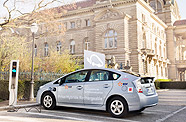 Hybrides rechargeables: le grand départ