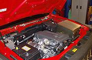 Hummer hybride