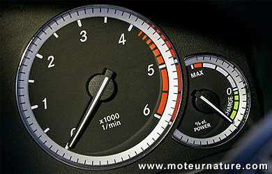 Mercedes E300 Bluetec hybride