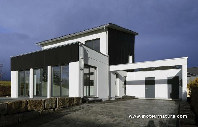 Maison solaire Bosch