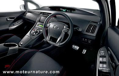 Toyota Prius Gazoo Racing
