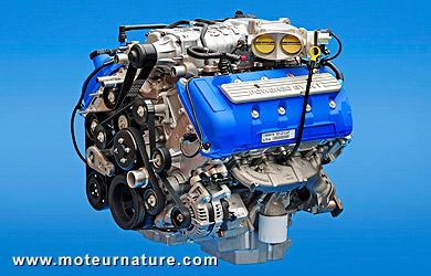 320km/h, la folie de la nouvelle Shelby GT500