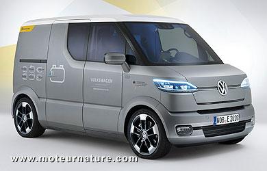 Le Volkswagen eT!