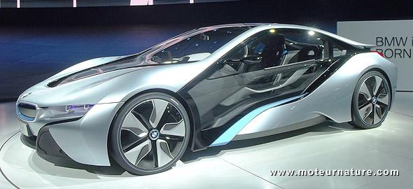 toutes les voitures vertes du salon de l 39 auto de francfort 2011. Black Bedroom Furniture Sets. Home Design Ideas