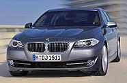 BMW: deux 6cylindres remplacés par des 4