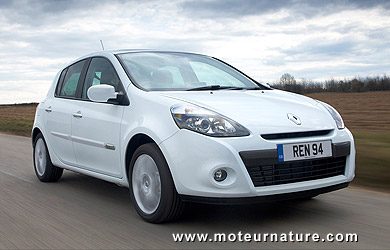 Renault Clio Expression 94g