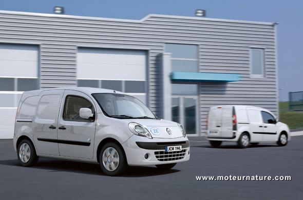 Renault va payer DHL à ne rien faire?
