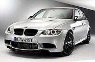 BMW M3 CRT, moins de masse pour plus d'efficacité