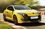 Renault Megane RS Trophy: 254km/h en pointe