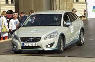 Voiture électrique: Volvo se lance dans l'artisanat