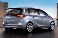 Opel Zafira Tourer Concept