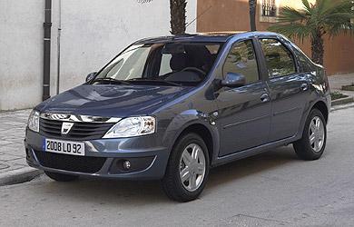 Le marché auto européen en 2010