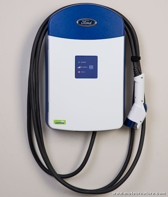 Chargeur Ford