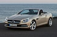 Nouvelle SLK: Mercedes met en avant l'efficacité énergétique