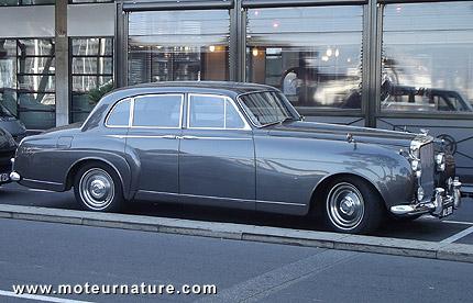 Bentley 1960