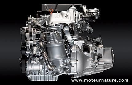 Un bon départ pour le nouveau diesel Honda