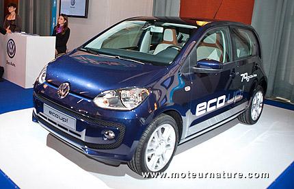 Volkswagen Eco Up
