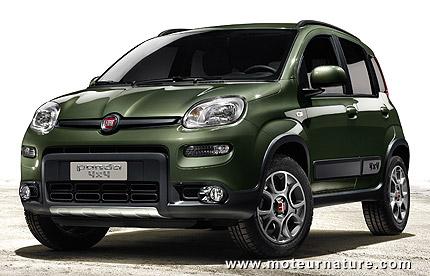 Fiat-Panda-4x4
