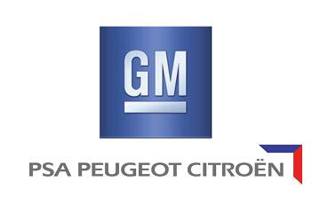 PSA-GM: rien sur les nouvelles technologies