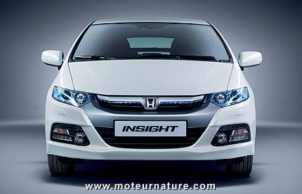 Un million de Honda hybrides