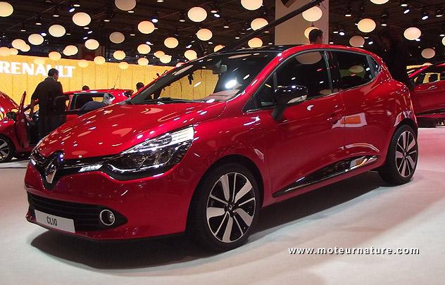Renault Clio DCI 90