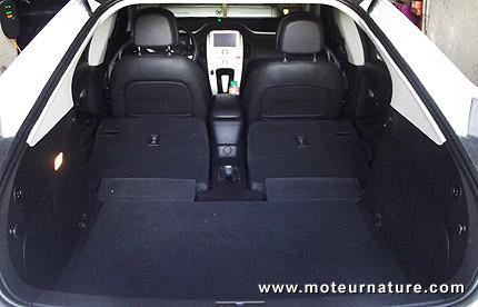 Chevrolet Volt hybride rechargeable