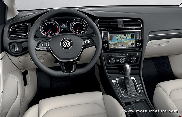 volkswagen golf 7. Black Bedroom Furniture Sets. Home Design Ideas