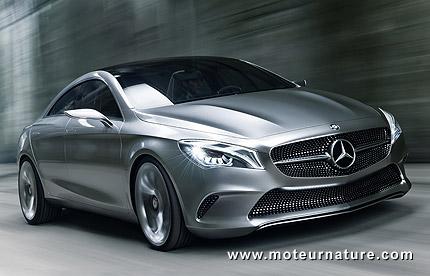 Mercedes oublie-t-il ses anciens clients?
