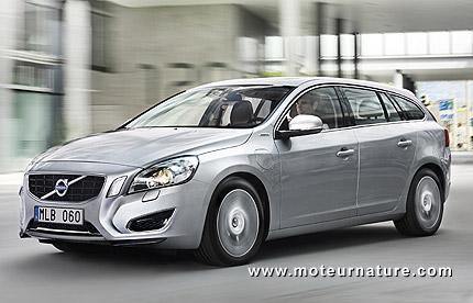 L'hybride rechargeable à un tarif concurrentiel chez Volvo