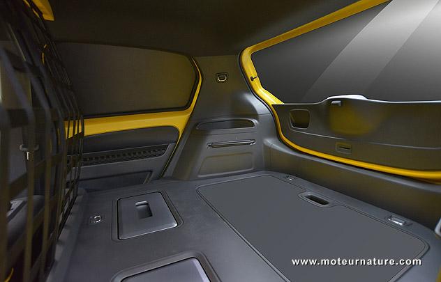 Volkswagen e-load-up!