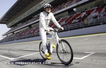 Les cyclistes sont-ils des profiteurs?