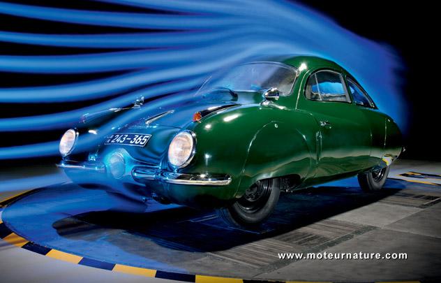 Volkswagen Sagitta