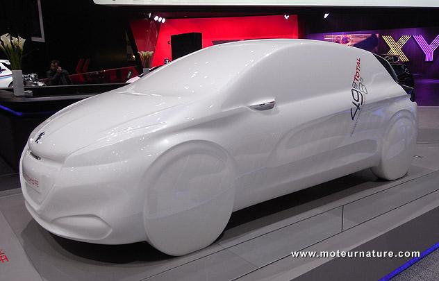 Peugeot 208 49-8